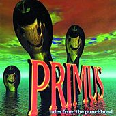 Tales From The Punchbowl by Primus