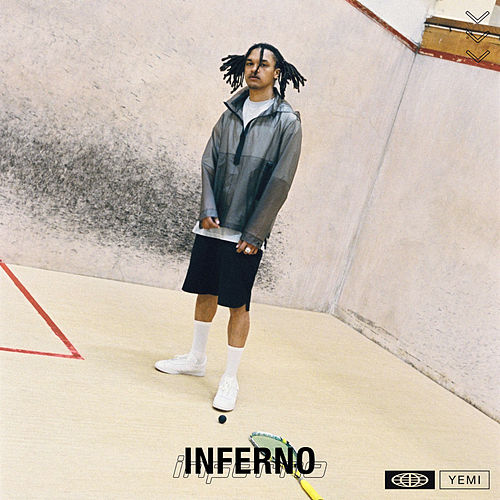 Inferno by Yemi