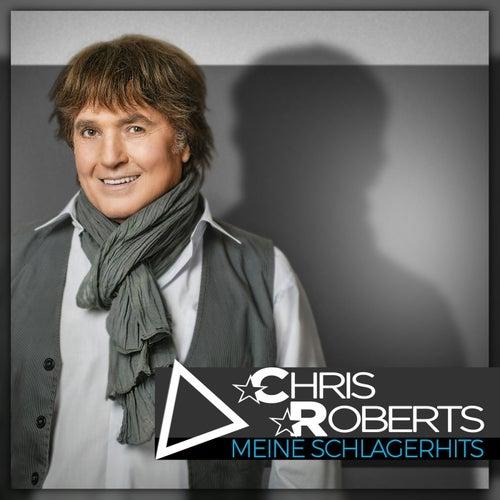 Meine Schlagerhits von Chris Roberts