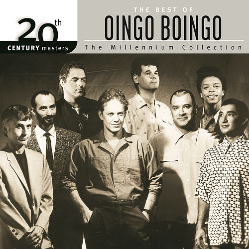 Play & Download 20th Century Masters: The Millennium... by Oingo Boingo | Napster