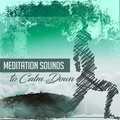 Meditation Sounds to Calm Down – Easy Listening, Stress Relief, Inner Peace, Buddha Lounge, Chilled Waves de Meditação e Espiritualidade Musica Academia