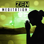 Zen Meditation – Peaceful Music for Yoga, Relaxation, Inner Harmony, Chakra Balancing, Hatha Yoga, Meditate by Chinese Relaxation and Meditation