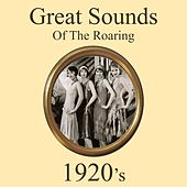 Great Sounds of the Roaring 1920's Medley: My Angel / If I Had You / Just A Little Thing Called Rhythm / Broadway Melody / South Wind / You Don't Like It Not Much / Dream House by Various Artists