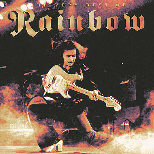 Very Best Of Rainbow by Rainbow