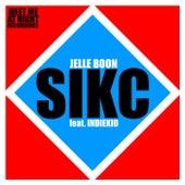 Sikc EP von Jelle Boon