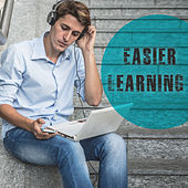 Easier Learning – Studying Music, Brain Power, Deep Focus, Best Classical Music for Study, Bach, Mozart by Studying Music Group