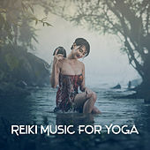 Reiki Music for Yoga – Meditation Music, Relaxed Mind, Oriental Sounds, Sea of Time, Yoga Healing, Morning Mantra by Relaxation Meditation Yoga Music