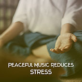 Peaceful Music Reduces Stress – Healing Meditation, Stress Relief, Reiki Music, Nature Sounds for Yoga, Silence & Focus by Nature Sounds Relaxation: Music for Sleep, Meditation, Massage Therapy, Spa