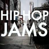 Hip-Hop Jams von Various Artists