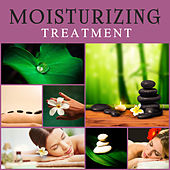 Moisturizing Treatment - Time to Relax, Positive Impact on Body, Moment of Relaxation, Curious Cosmetics, Wonderful Refreshing, Soft Body by New Age