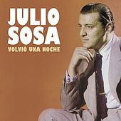 Volvió una Noche by Julio Sosa