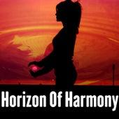 72 Tracks Horizon Of Harmony by Rain Sounds (2)
