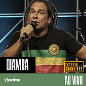 Diamba no Estúdio Showlivre (Ao Vivo) de Diamba
