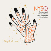 Sleight of Hand (feat. Tim Armacost, David Berkman, Daiki Yasukagawa & Gene Jackson) by New York Standards Quartet