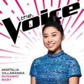Runaway Baby (The Voice Performance) by Anatalia Villaranda