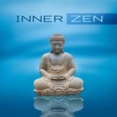 Inner Zen – Peaceful Music for Meditation, Yoga, Calmness, Reiki Sounds, Relax, Chakra Balancing, Asian Zen by Yoga Music