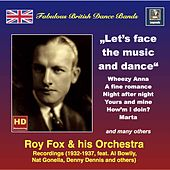 Fabulous British Dance Bands: Rox Fox & His Orchestra