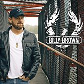 She's My Girl by Billy Brown