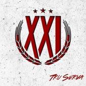 TwentyOne by Tru-Serva