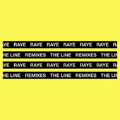 The Line (Remixes) by Ray E
