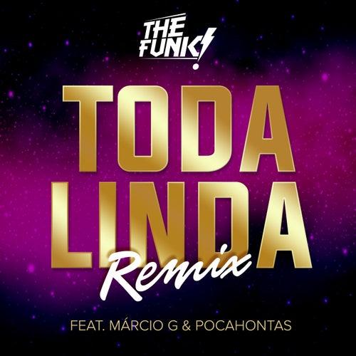 Toda Linda (Remix) by Funk