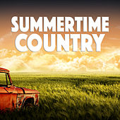 Summertime Country von Various Artists