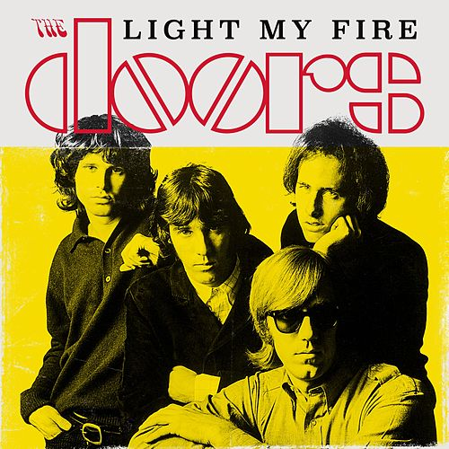 Light My Fire de The Doors