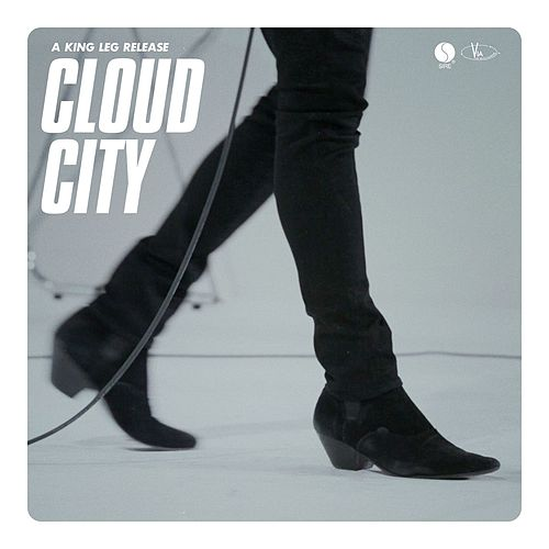 Cloud City de King Leg