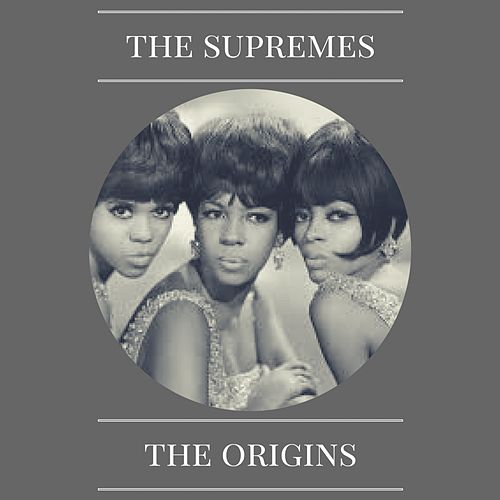 The Origins by The Supremes