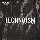 Technoism Issue 16 by Various Artists