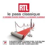 Le Pass Classique RTL von Various Artists