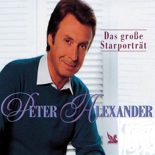Starportrait Peter Alexander von Various Artists