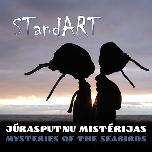Jūrasputnu Mistērijas: Mysteries of the Seabirds by STandART