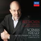 Beethoven Piano Concertos Nos. 3 & 5 by JoAnn Falletta