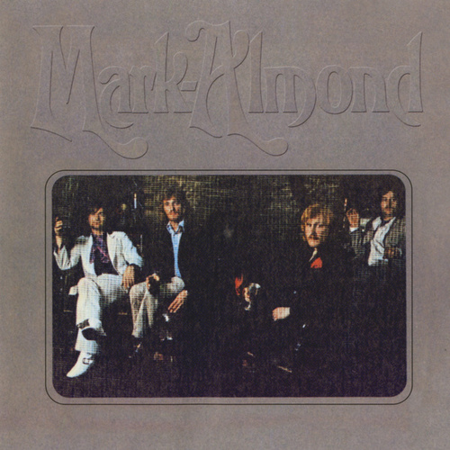 Mark-Almond (Bonus Track Edition) by Mark-Almond