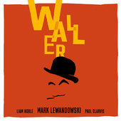 Waller (feat. Liam Noble & Paul Clarvis) by Mark Lewandowski