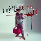 American Hustler by Tone Trump