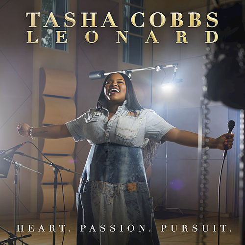 The Name Of Our God by Tasha Cobbs Leonard