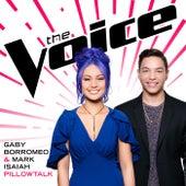 PILLOWTALK (The Voice Performance) by Mark Isaiah