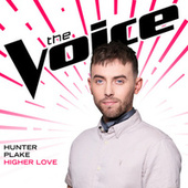 Higher Love (The Voice Performance) by Hunter Plake