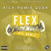 Flex (Ooh, Ooh, Ooh) (KE On The Track Remix) by Rich Homie Quan