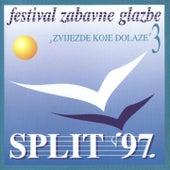 Split '97, Zvijezde Koje Dolaze by Various Artists