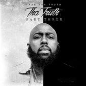Thuggin (feat. Young Thug & Skippa Da Flippa) by Trae
