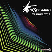 The Chosen People by Finixproject