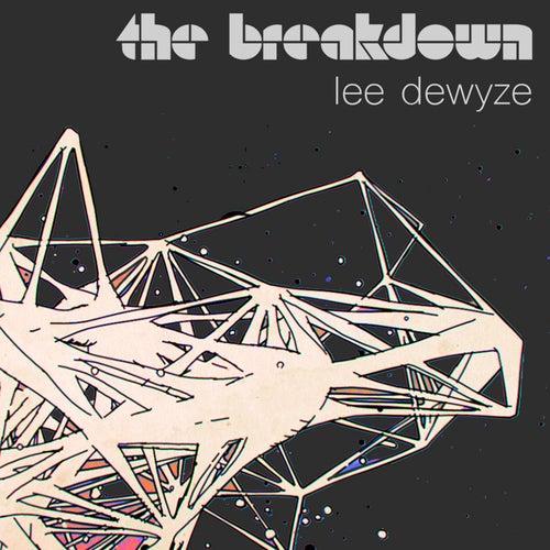 The Breakdown by Lee DeWyze