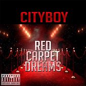 Red Carpet Dreams by CityBoy