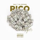 Rico (feat. El Fother) de Tali (Latin)