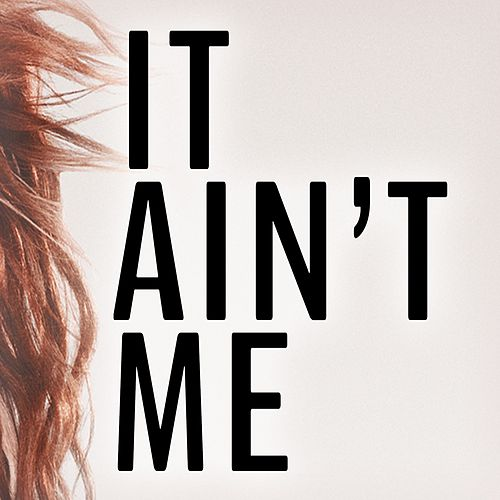 It Ain't Me (feat. Kurt Hugo Schneider) by Lindsey Stirling