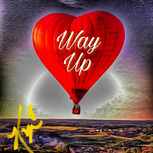 Way Up by Kyria