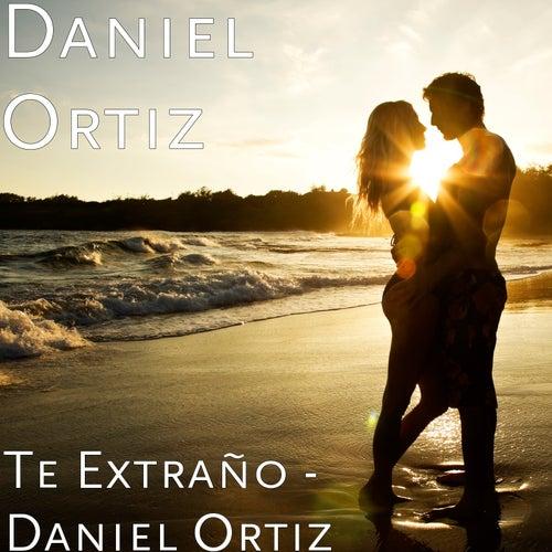 Te Extraño by Daniel Ortiz